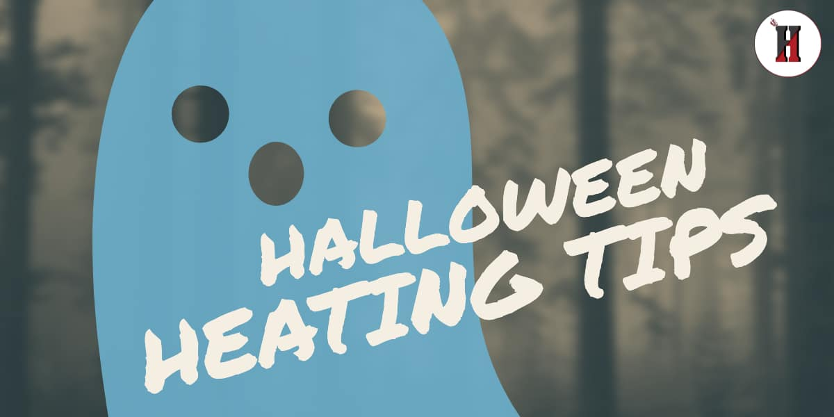 Halloween Heating Tips on Homeowners