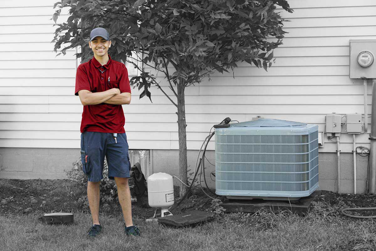 Huber Heights, OH AC Technician
