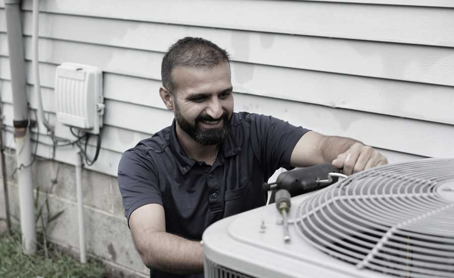 a-c-repair-technician